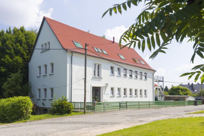 """Kindertagesstätte """"Pfiffikus"""" Großschweidnitz"""